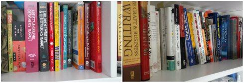 Books -- April J. Moore